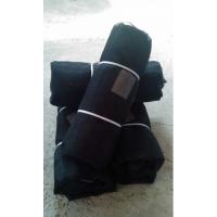 Mantos Recolección Aceituna/almendra  Dim: 6 * 6 M Negro