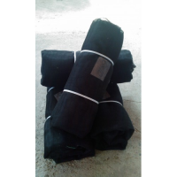 Mantos Recolección Aceituna/almendra  Dim: 8 *12 M Negro
