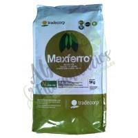 Maxferro Quelato de Hierro Tradecorp, 5 Kg