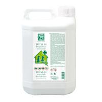 Menforsan Total 10 Limpiasuelos Insecticida - 5 Litros