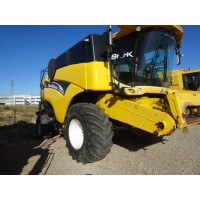 New Holland Cx840 SL