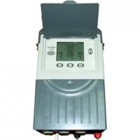 Programador de Lavado de Filtros Filtron 110, AC (Corriente 220V), 2 Salidas, Ldc, 2H