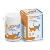 Prolivet 100 Mg Mantenimiento de la Función H