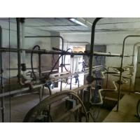 Sala Ordeño Alfa Laval