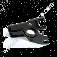 Separador Vaquelita Carburador Gx120