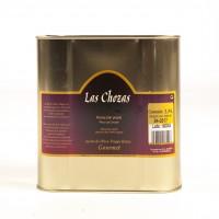 """Aceite Virgen Extra """"las Chozas"""" 2.5L"""