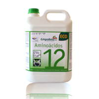 Agrobeta Aminoácidos Eco-12, 5 L