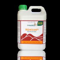 Agrobeta Húmicos 25, Mejora la Absorción de N