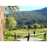 Argentina-La Patagonia  Hermosa Finca con Caza y Pesca