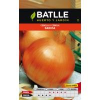 Cebolla Babosa 4 Gr