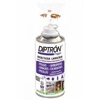 Diptron Fogger - Insecticida Aerosol Descarga Total - 150 Ml