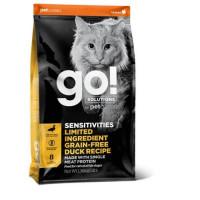 GO! Sensitivities Limited Ingredient Grain Fr