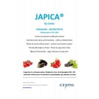 Japica, Fungicida Certis