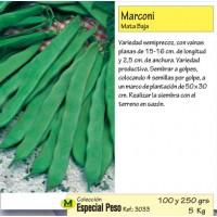 Judia Marconi MATA BAJA Mascarell 250 Gr