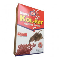 Kol Rat 150 Gr Brodifacoum