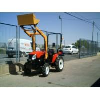 Mini Tractor Nuevo Yto 25Hp, Doble Tracción y con Pala