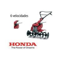 Motoazada Honda F510