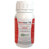 Neemazal T/S. Insecticida Natural 250Ml