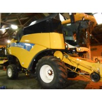 New Holland Cx860 SL