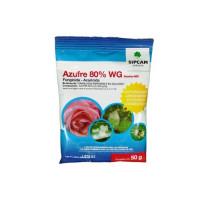 Sipcam Jardín Fungicida Acaricida Azufre 80% WG, 50 Gr