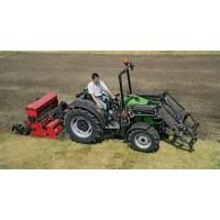 Tractor Deutz Fahr Agrokid 230 Dt Conf. a