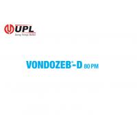 Vondozeb -D80 PM, Fungicida Preventivo de UPL