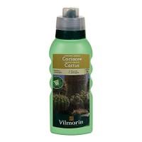 Abono Líquido Vilmorin 250Ml para Cactus (Floración Prolongada)