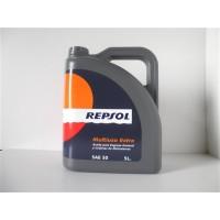Aceite Repsol Cadena Motosierra 5L 4 Envases