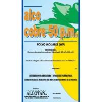 Alcocobre 50PM , 5Kg (Fungicida Oxicloruro Cobre)