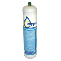 Cartucho Oxygeno 483200 1LTS Ref.: 67049
