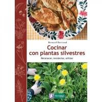 Cocinar con Plantas Silvestes