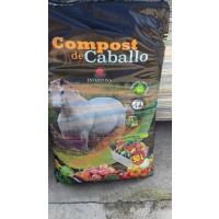 Compost Caballo 5O LTS