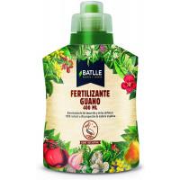 Fertilizante Guano 400Ml - Batlle