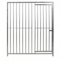 Frente C/puerta Malla 5X5 BOX ECO 1Mt