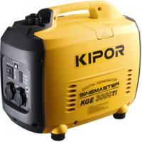 Generador Portatil Inverter Marca Kipor Mod.i