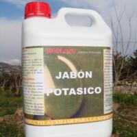 Jabon Potasico Potassium Soap Savon de Potassium