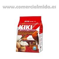 Kiki Rood Mousse Rojo Paquete 1Kg