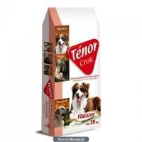 Pienso para Perros Adultos Ténor CROK 20Kg