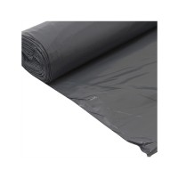 Rollos de Plastico para Suelos Negro 400 Galgas 125X4 M