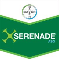 Serenade ASO Fungicida Biológico Preventivo de Bayer