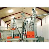 Sinfines en Acero para Transporte de Material a Granel Bm102
