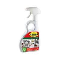 Spray Insecticida, Larvicida y Acaricida para el Hogar Ikebana 500Ml