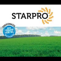 Starpro, Fungicida de Certis