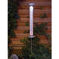 Termómetro Solar