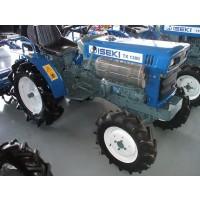 Tractor Iseki de Ocasión Tx1300