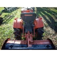 Tractor Kubota B7000 22 cv