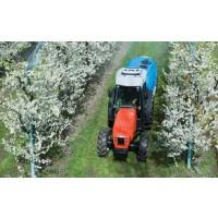 Tractor Same Frutteto3 80 Dt E3 Conf.d