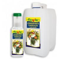 Vidaflor FLOR Cortada, Conservación de Flores de Flower
