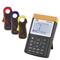 Analizador de Potencia y Armónicos Pce-830-1