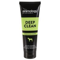 Animology Deep Clean Shampoo 250Ml